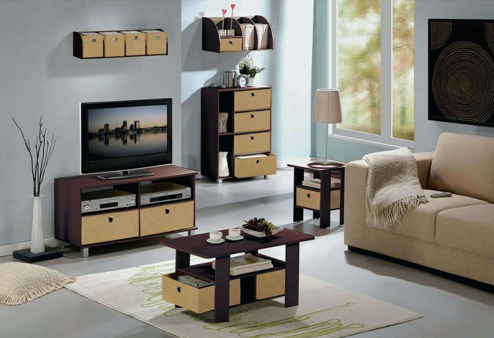 Coffee Table And Tv Stand Set – Akiyo With Regard To Popular Tv Stand Coffee Table Sets (View 8 of 20)