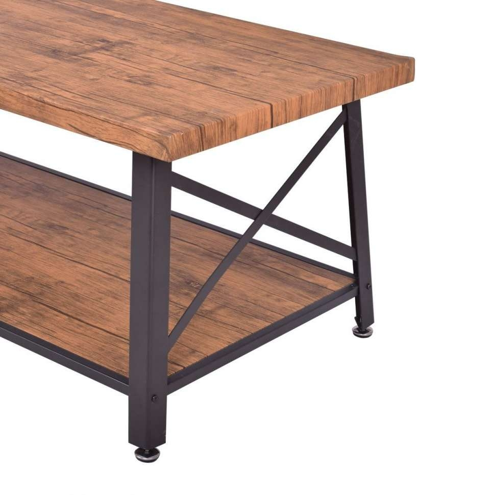 Coffee Table : Awesome Square Coffee Table With Storage Dark Wood For Well Liked Square Dark Wood Coffee Table (View 14 of 20)