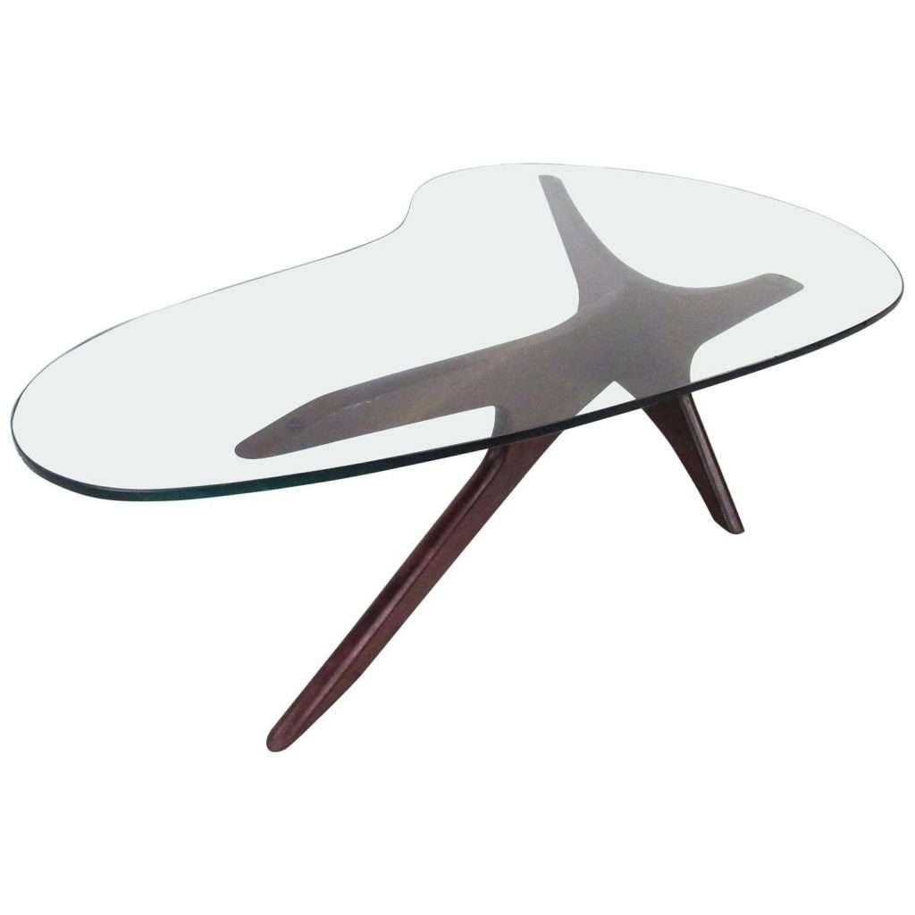 Coffee Table : Coffee Table Furniture Kidney Shaped Low Height Odd With Regard To Widely Used Odd Shaped Coffee Tables (View 5 of 20)