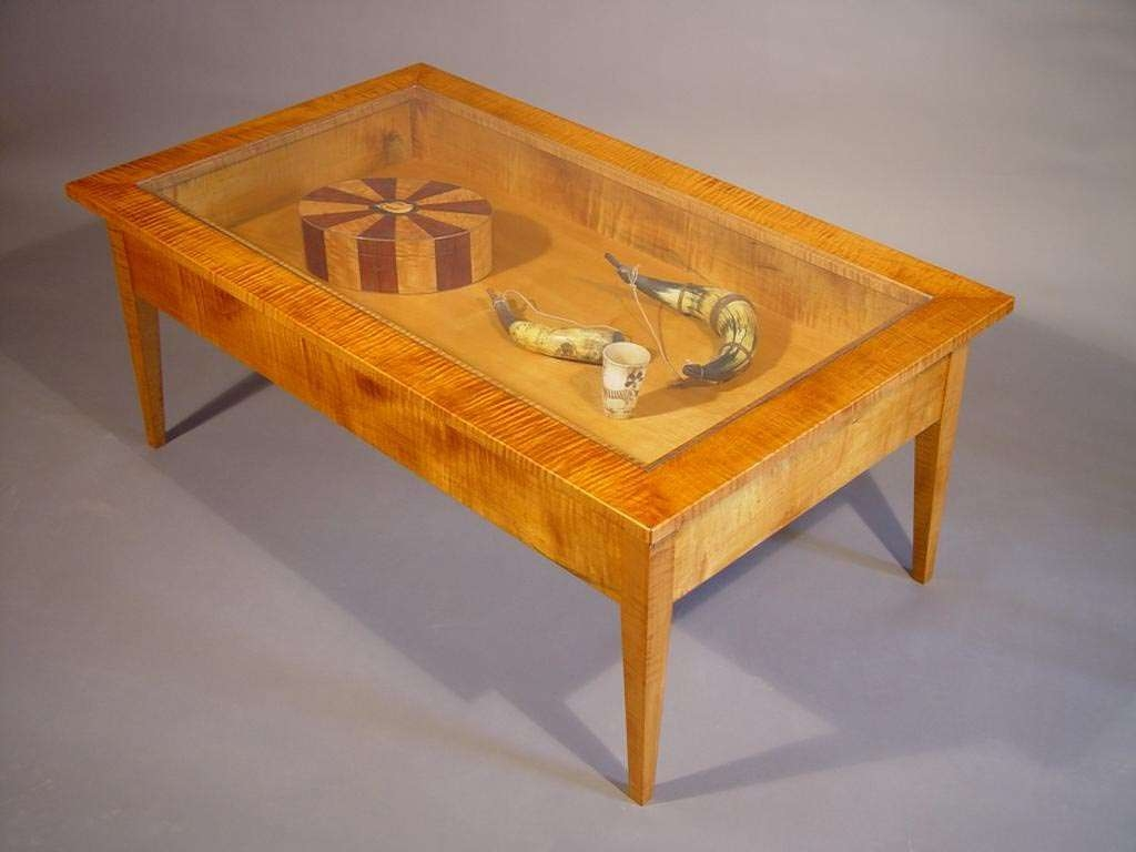 Coffee Table Design (View 2 of 20)