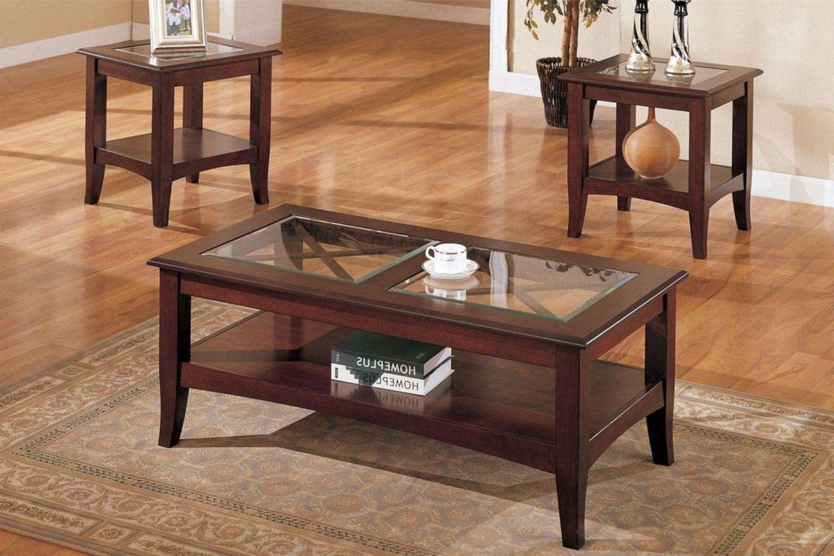 Coffee Table Design Ideas (View 4 of 20)
