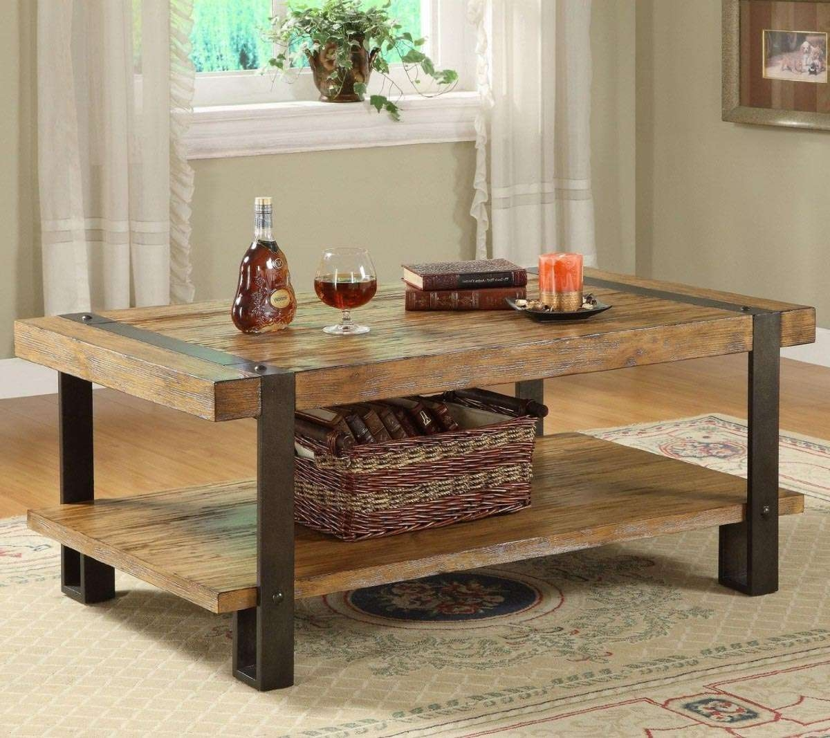 Coffee Table Design Ideas (View 5 of 20)