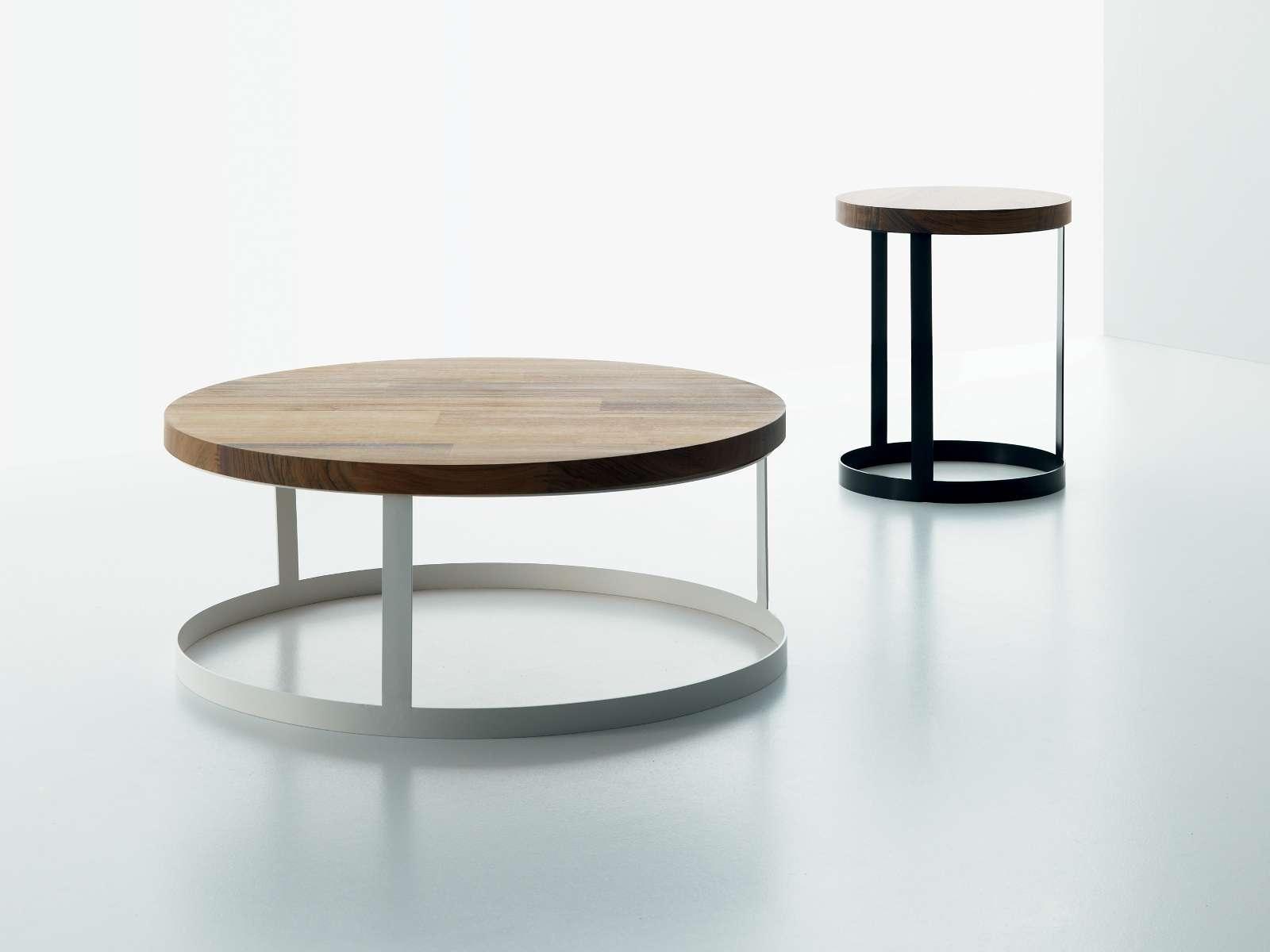 Coffee Table : Fabulous Oak Coffee Table Circle Coffee Table Within Well Known Retro Oak Coffee Tables (View 11 of 20)