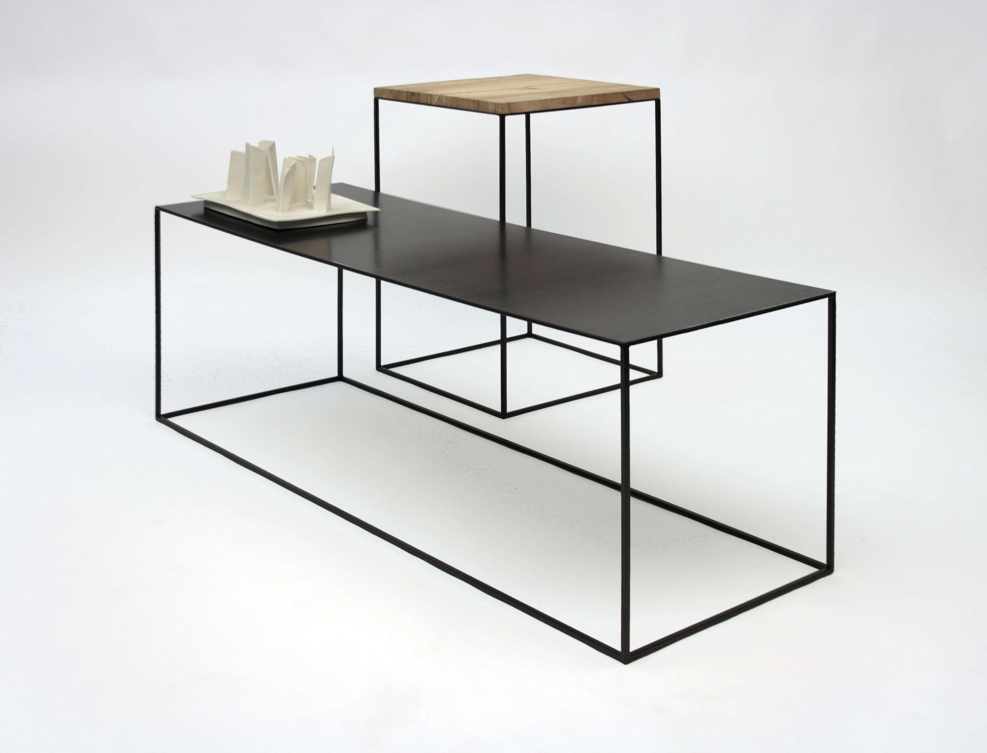 Coffee Table : Fabulous Small End Tables Square Coffee Table Within Current Thin Coffee Tables (View 18 of 20)