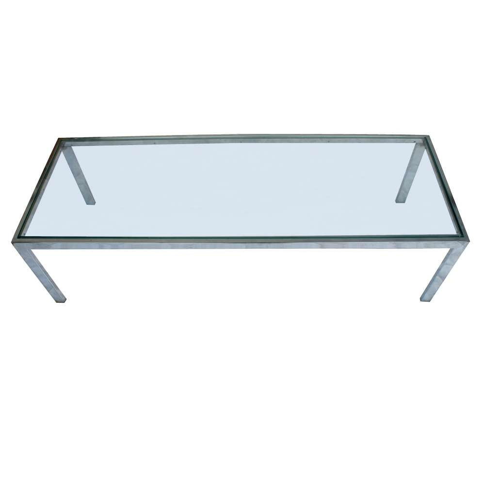Coffee Table: Fantastic Glass Top Coffee Table Sets With Storage For Newest Simple Glass Coffee Tables (View 18 of 20)
