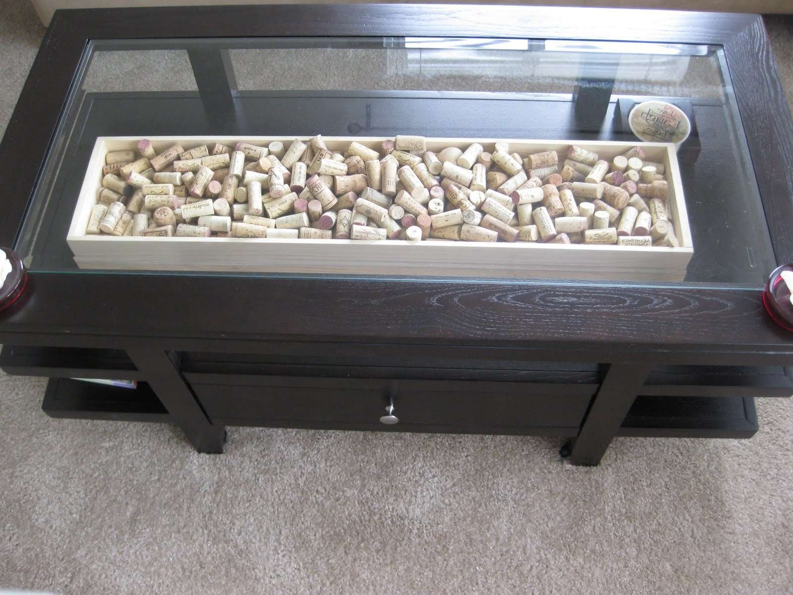 Coffee Table: Glass Top Coffee Table With Storage Glass And Wood For Best And Newest Glass Coffee Tables With Storage (View 8 of 20)