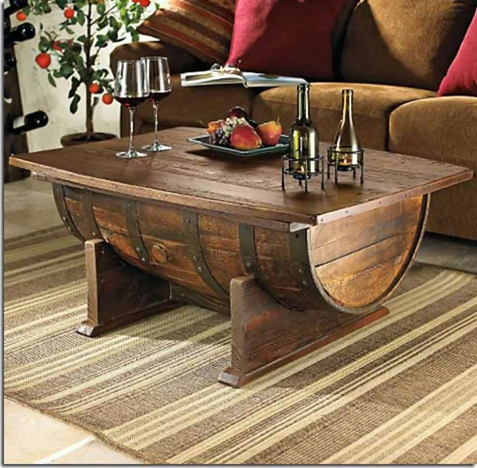 Coffee Table : Imposing Cool Coffee Tables Pictures Concept With In Well Known Cool Coffee Tables (View 5 of 20)