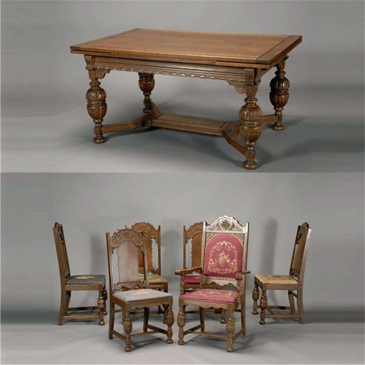 Coffee Table : Jacobean Coffee Table Popular Tables A Oak Pertaining To Well Known Jacobean Coffee Tables (View 5 of 20)