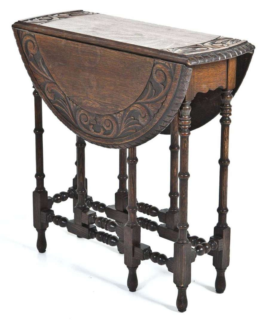 Coffee Table : Jacobean Coffee Table Popular Tables A Oak With Fashionable Jacobean Coffee Tables (View 6 of 20)