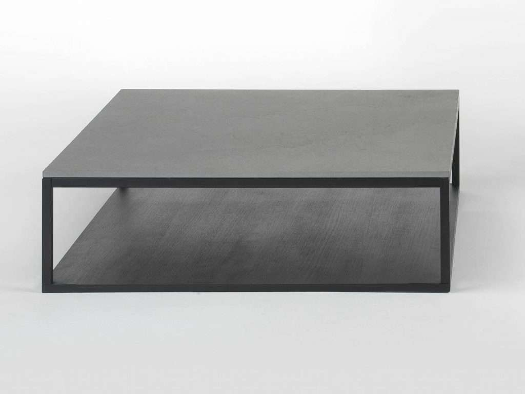 Coffee Table : Lowffee Tables Table Profile Modern Height Rules Pertaining To Preferred Large Square Low Coffee Tables (View 1 of 20)