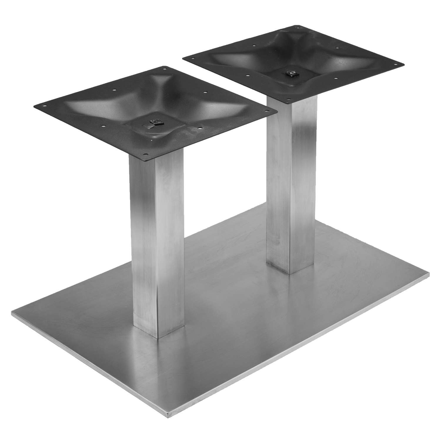 Coffee Table : Magnificent Chrome Coffee Table Hairpin Table Legs Within Current Chrome Coffee Table Bases (View 9 of 20)