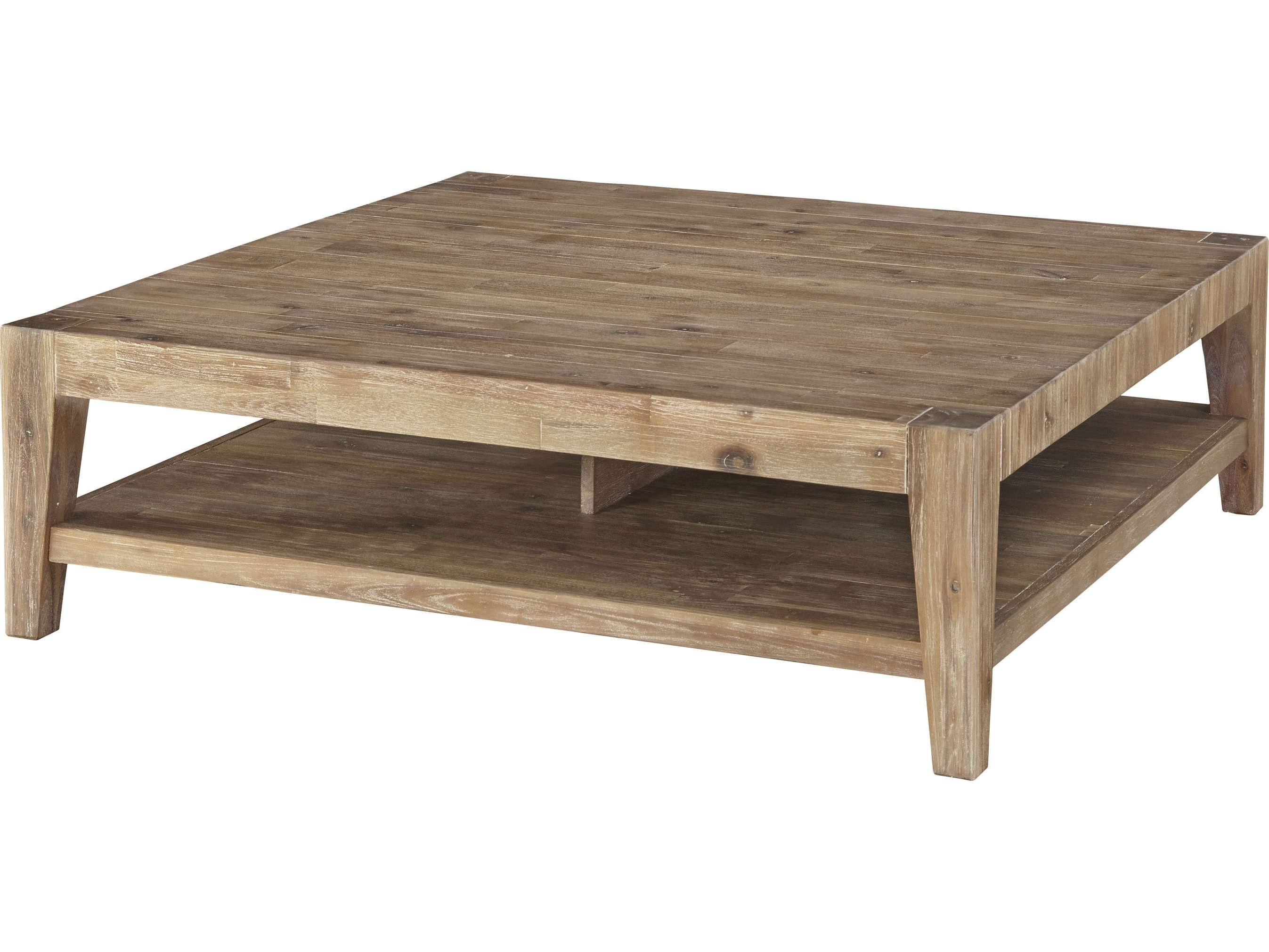Coffee Table: Marvelous Square Wood Coffee Table Ideas Rustic Inside  Favorite Square Large Coffee Tables
