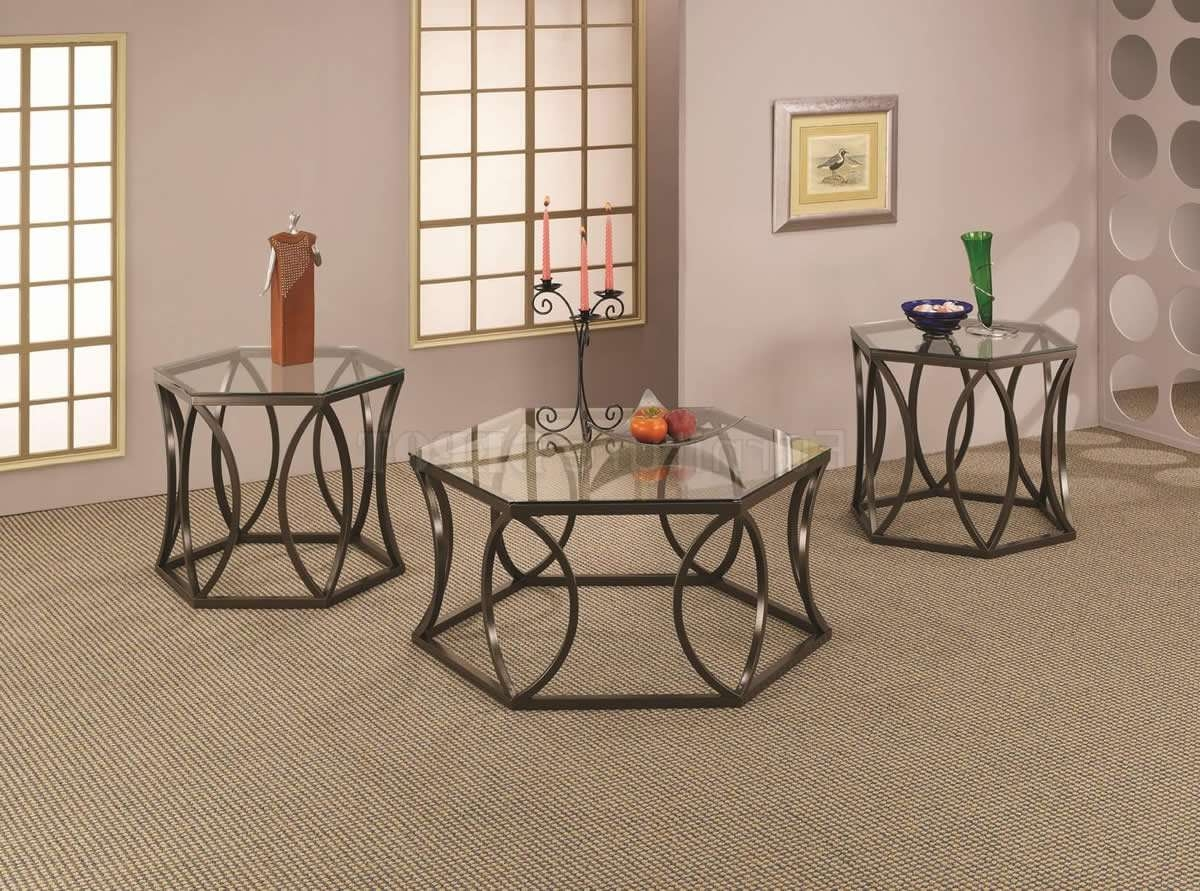 Coffee Table : Metal Coffee Tables With Glass Top Strange Glass Pertaining To Fashionable Bronze Coffee Table Glass Top (View 7 of 20)