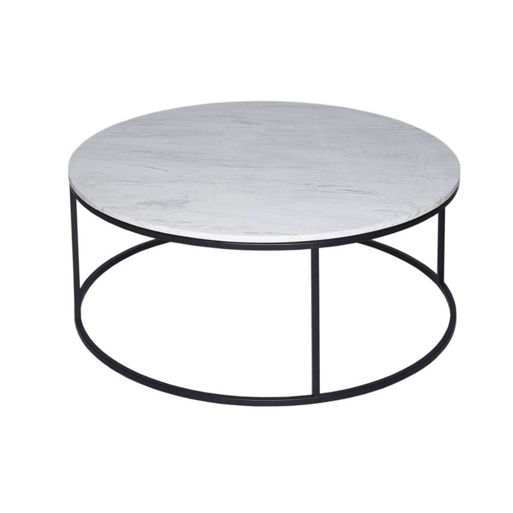 Coffee Table : Metal Round Coffee Table Sample Photos Ideas For Most Recent Metal Round Coffee Tables (View 4 of 20)