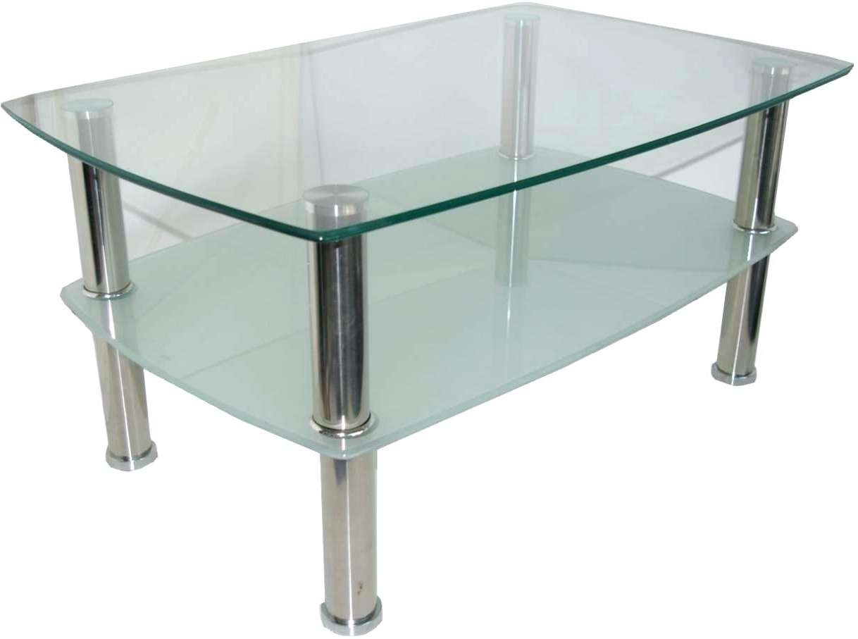 Coffee Table : Round Chrome Coffee Table Glass With In Tables Within Newest Round Chrome Coffee Tables (View 3 of 20)