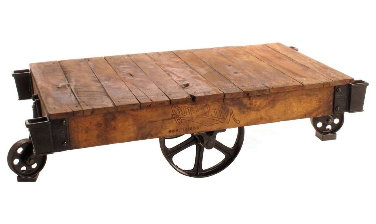 Coffee Table : Rustic Looking Coffee Tables Wondrous Rustic Throughout Famous Rustic Looking Coffee Tables (View 18 of 20)