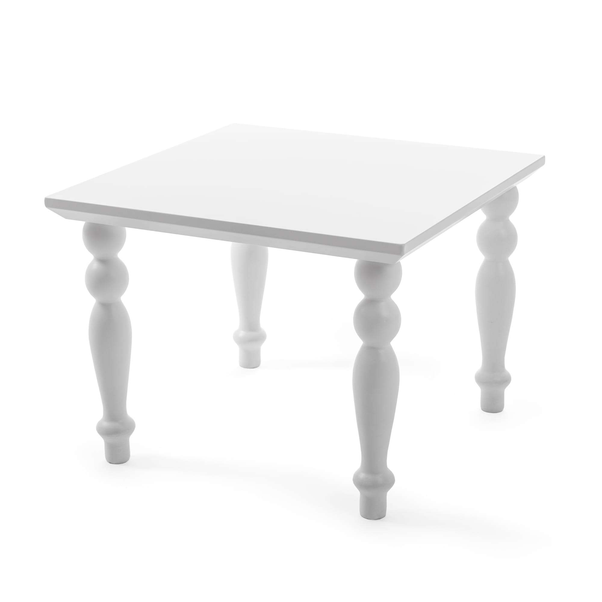 Coffee Table Square White – Seletti In 2017 Heritage Coffee Tables (View 5 of 20)