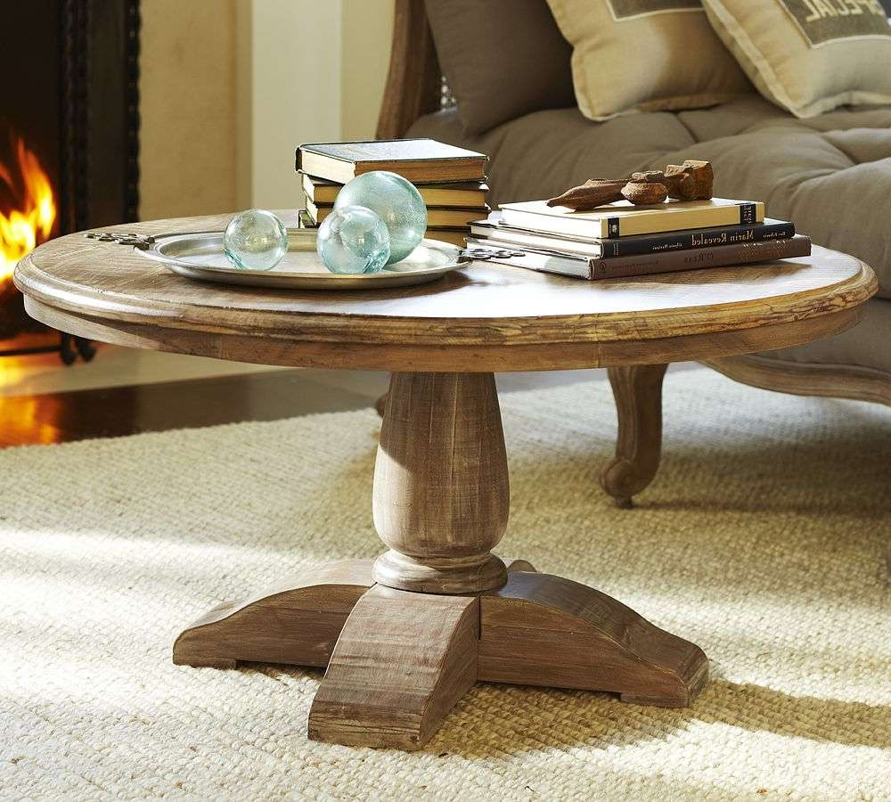 Coffee Table : Tribecca Home Mackenzie Top Coffee Tables Cream Pertaining To Favorite Oak Coffee Table With Glass Top (View 2 of 20)