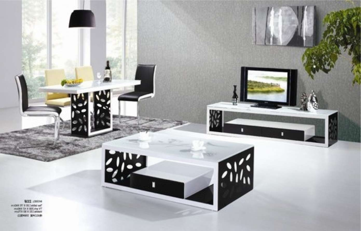 Coffee Table : Tv Stand Coffee Table And End Setscheap Setstv For Most Current Coffee Table And Tv Unit Sets (View 8 of 20)
