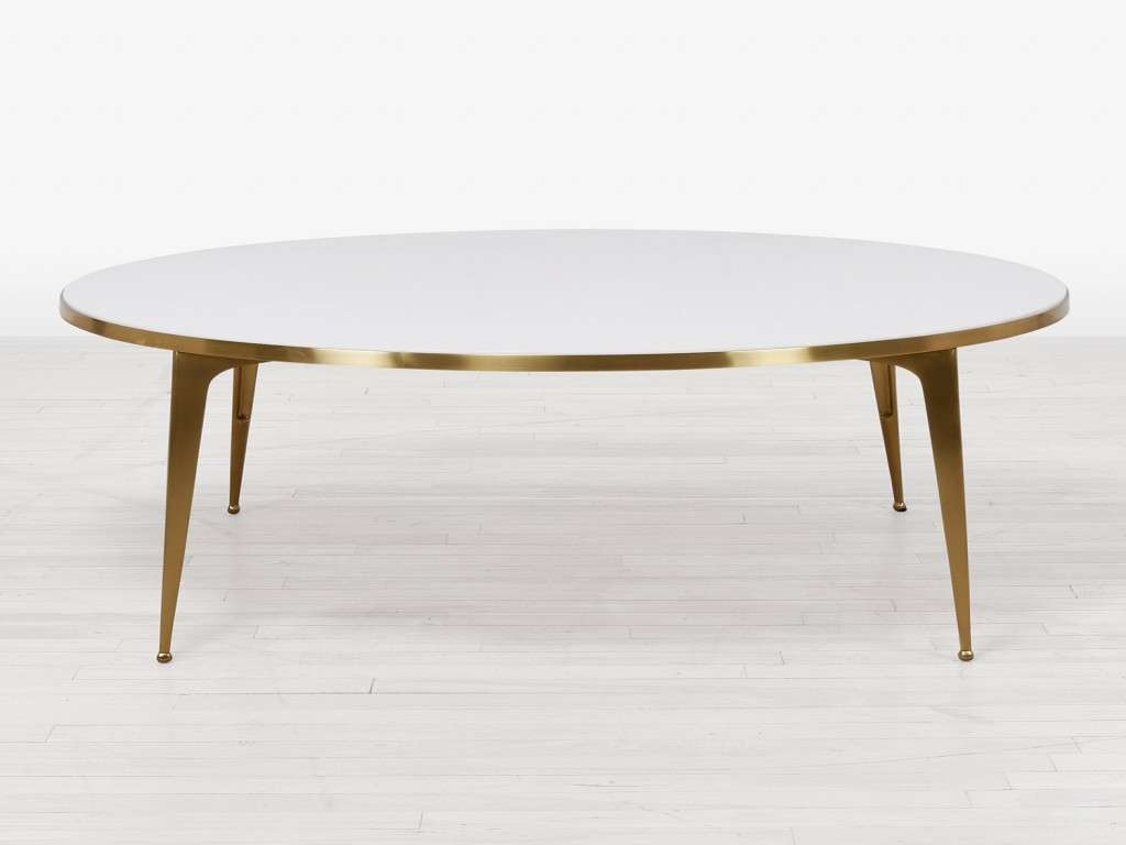 Coffee Table : Wonderful Red Coffee Table White Marble Coffee Pertaining To Trendy Round Red Coffee Tables (View 6 of 20)