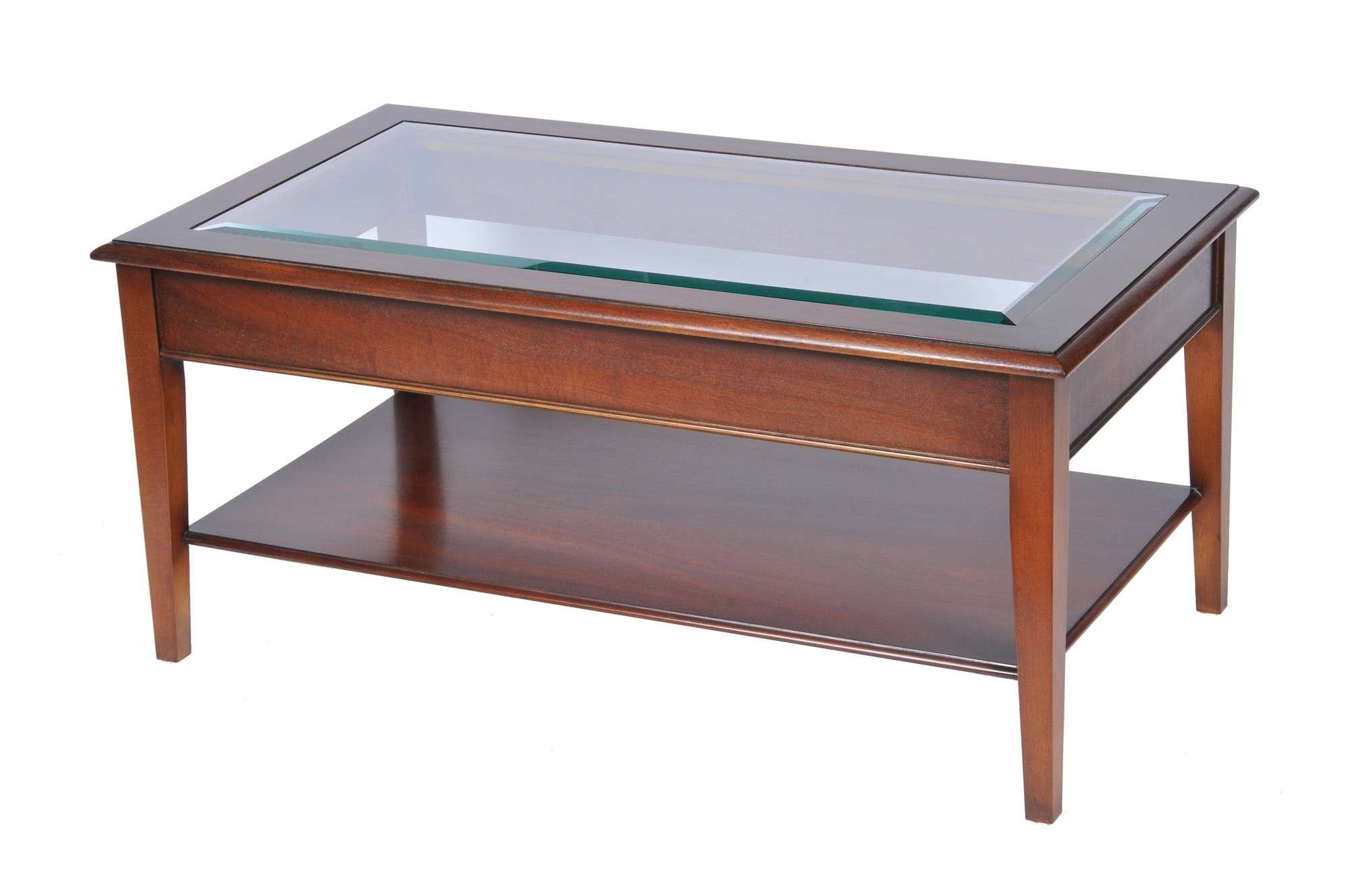 Coffee Table : Wonderful Retro Coffee Table Folding Coffee Table Pertaining To Most Current Mahogany Coffee Tables (View 6 of 20)