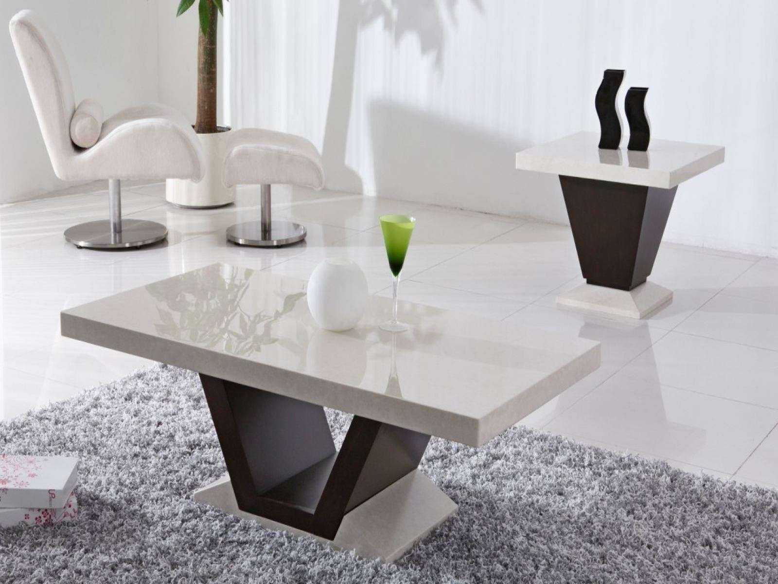 Coffee Table : Wonderful Side Table With Storage Inexpensive For Current Beige Coffee Tables (View 5 of 20)