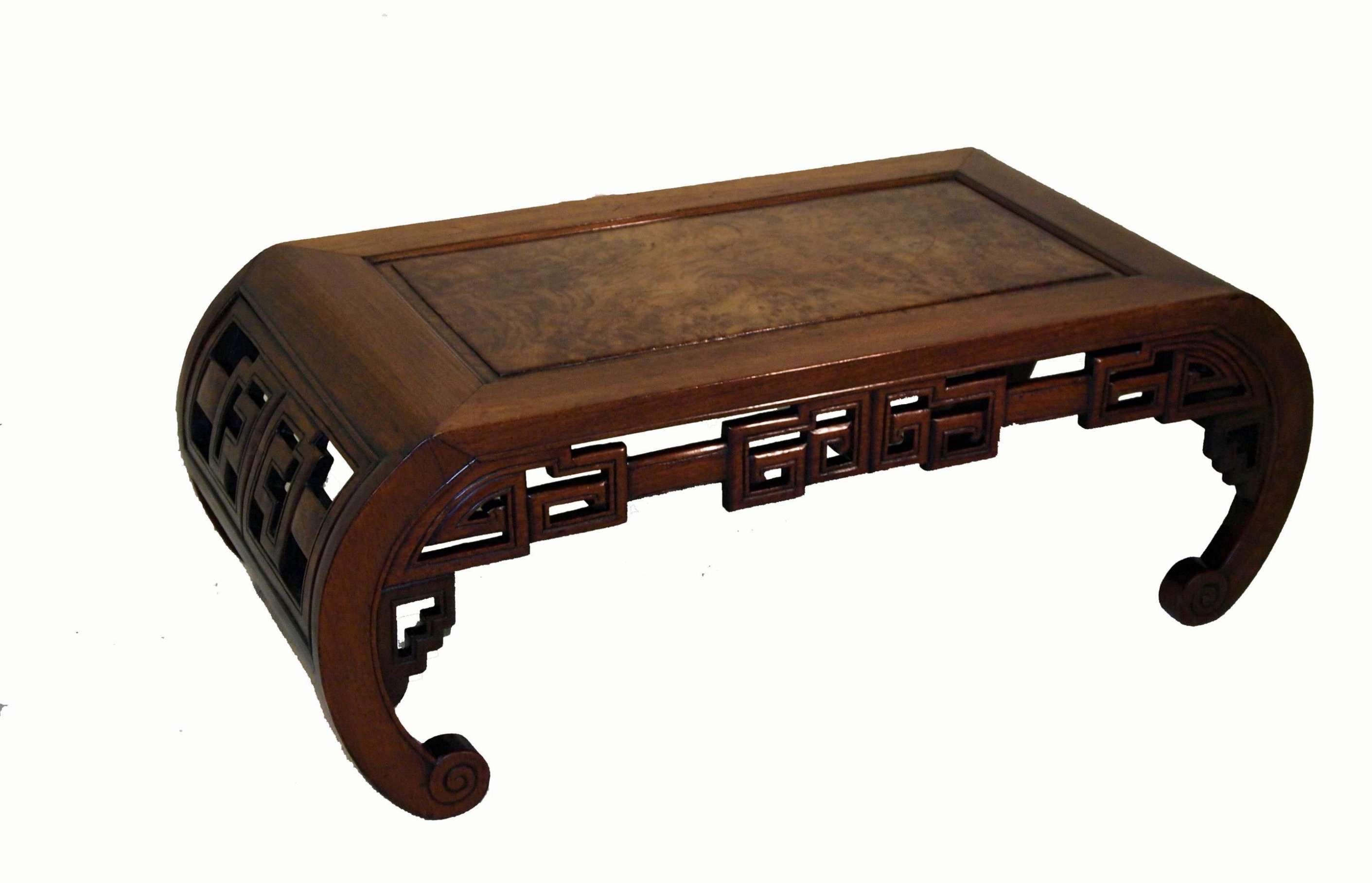 Coffee Tables Antique Chinese Table Image Of Oriental With Regard To Famous Asian