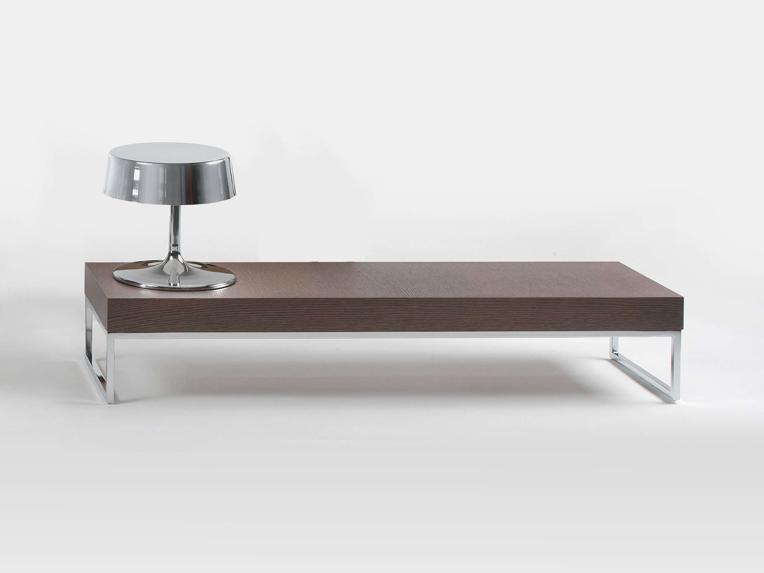 Coffee Tables : Appealing Dark Wood Coffee Table Low Lucite Solid Throughout Widely Used Low Wood Coffee Tables (View 8 of 20)