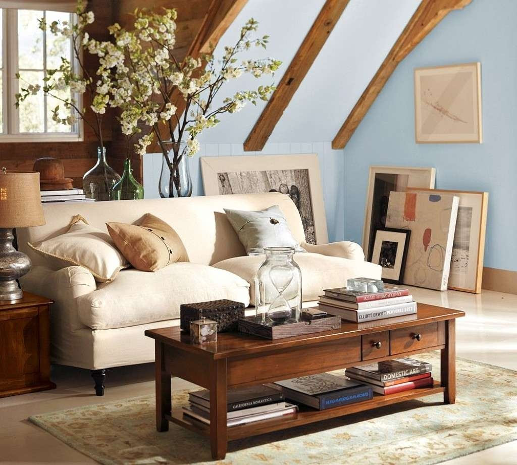 Coffee Tables : Attractive Like Tables Pottery Barn Entrance Table Intended For Trendy Antique Glass Pottery Barn Coffee Tables (View 20 of 20)