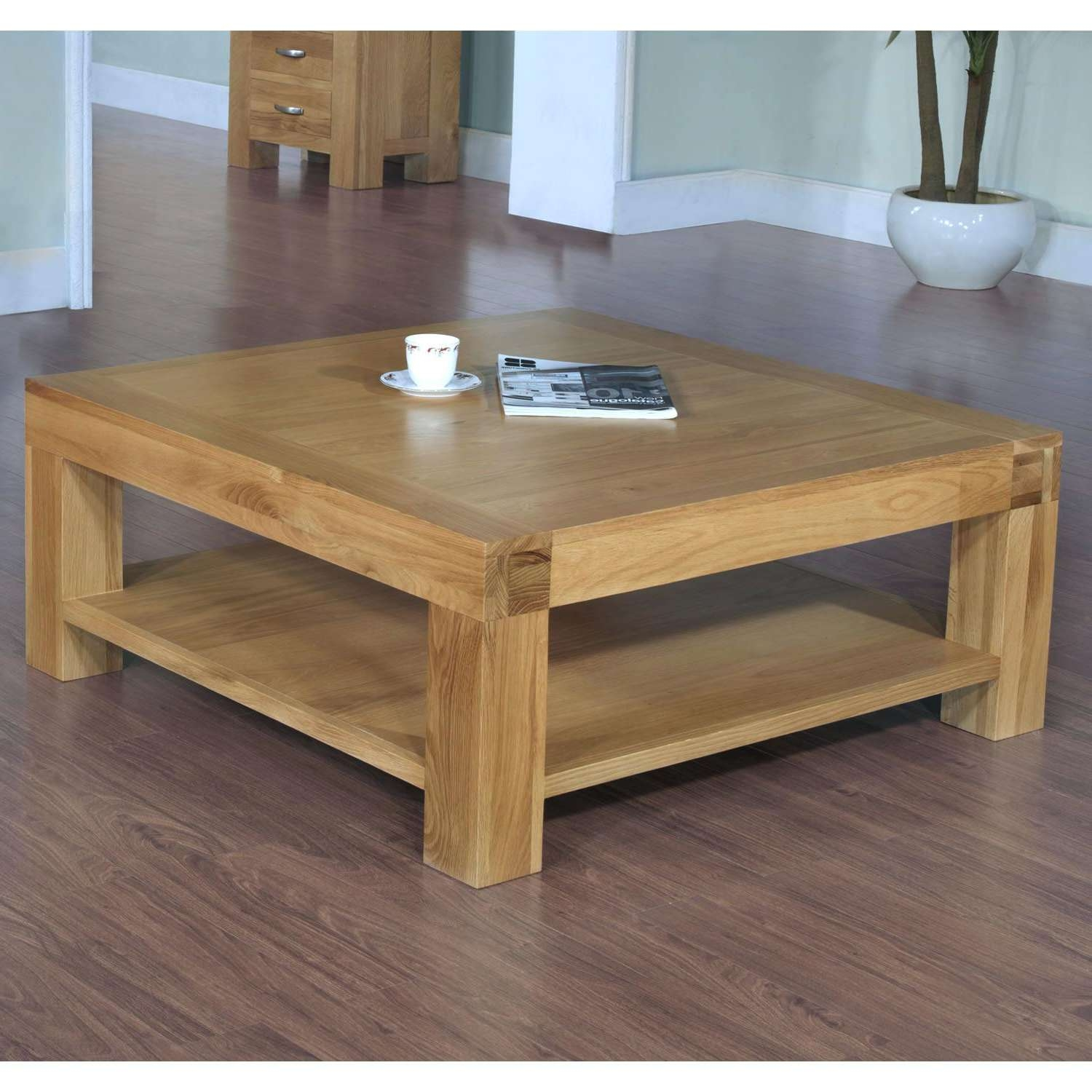 Coffee Tables : Big Ottoman Table Large Tray X Round Extra Coffee Regarding Well Liked Extra Large Rustic Coffee Tables (View 4 of 20)