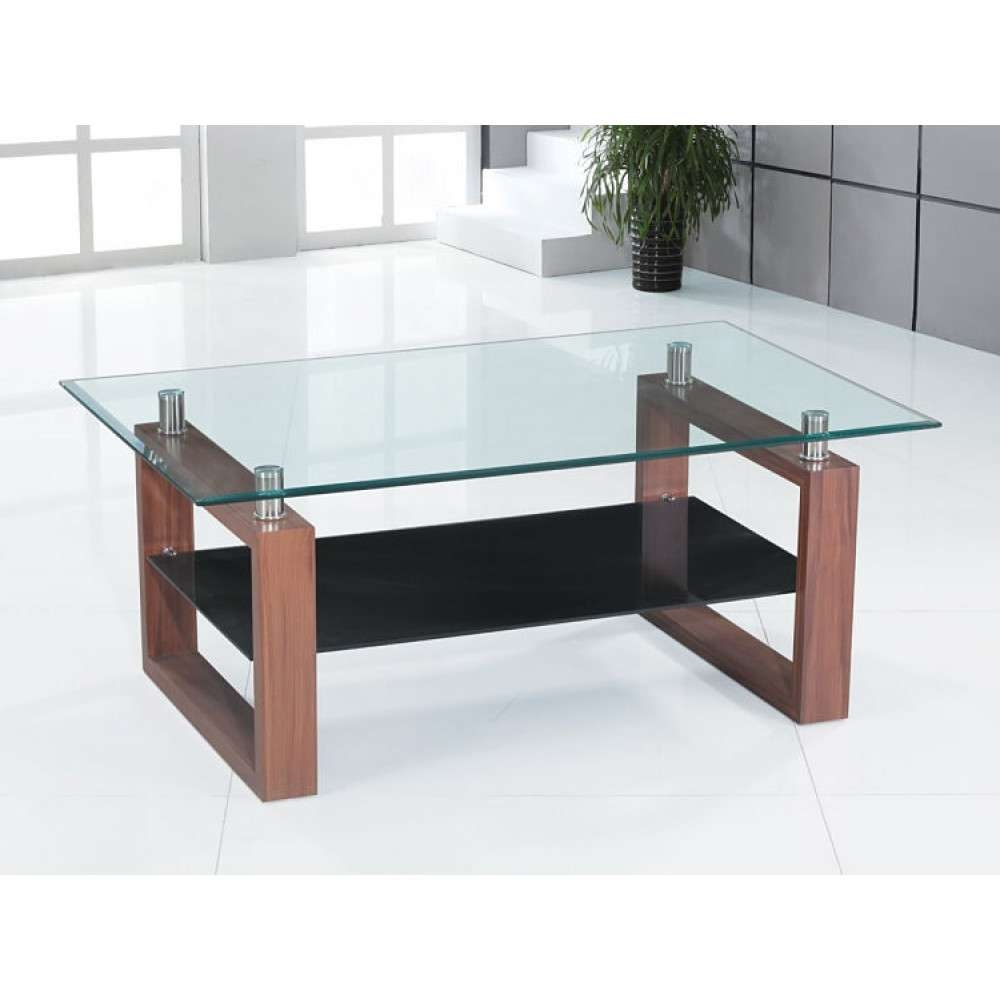 Coffee Tables : Coffee End Table Sets Sale Living Room Tables Throughout Newest Glass Topped Coffee Tables (View 5 of 20)