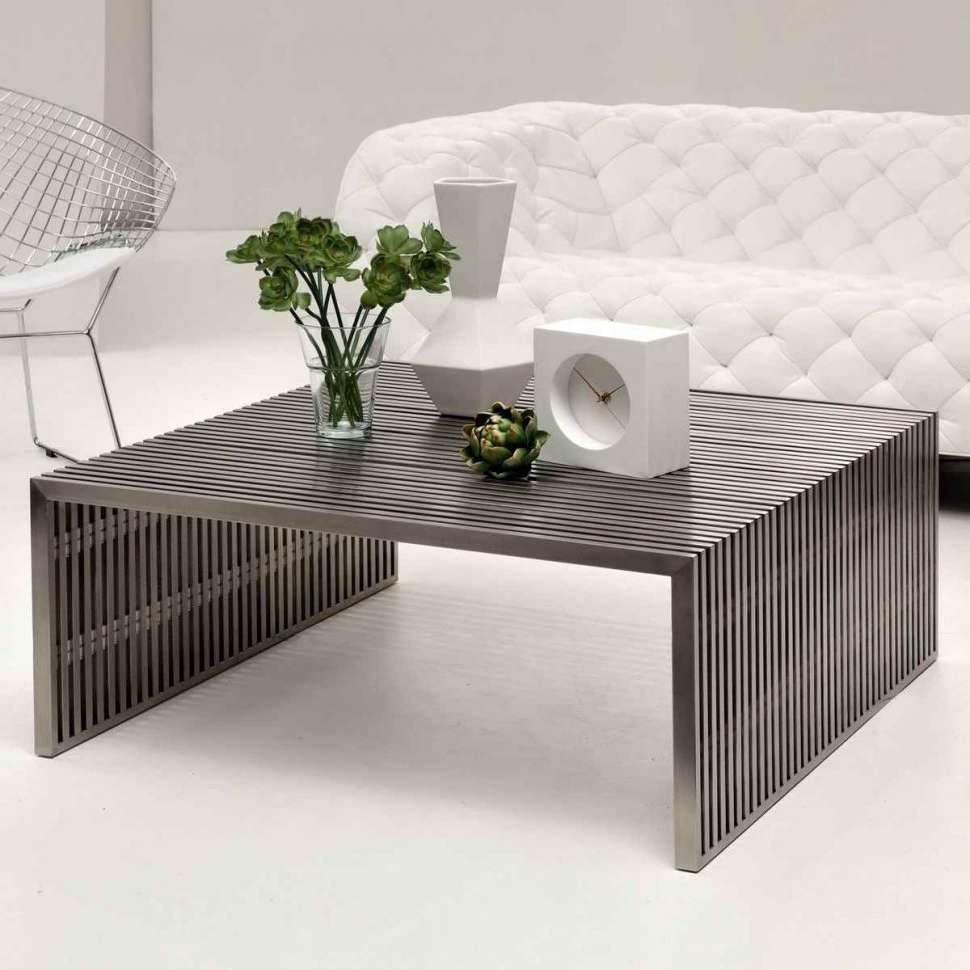 Coffee Tables : Coffee Table Contemporary Coffeeables Uk Round With Regard To 2018 Big Coffee Tables (View 3 of 20)