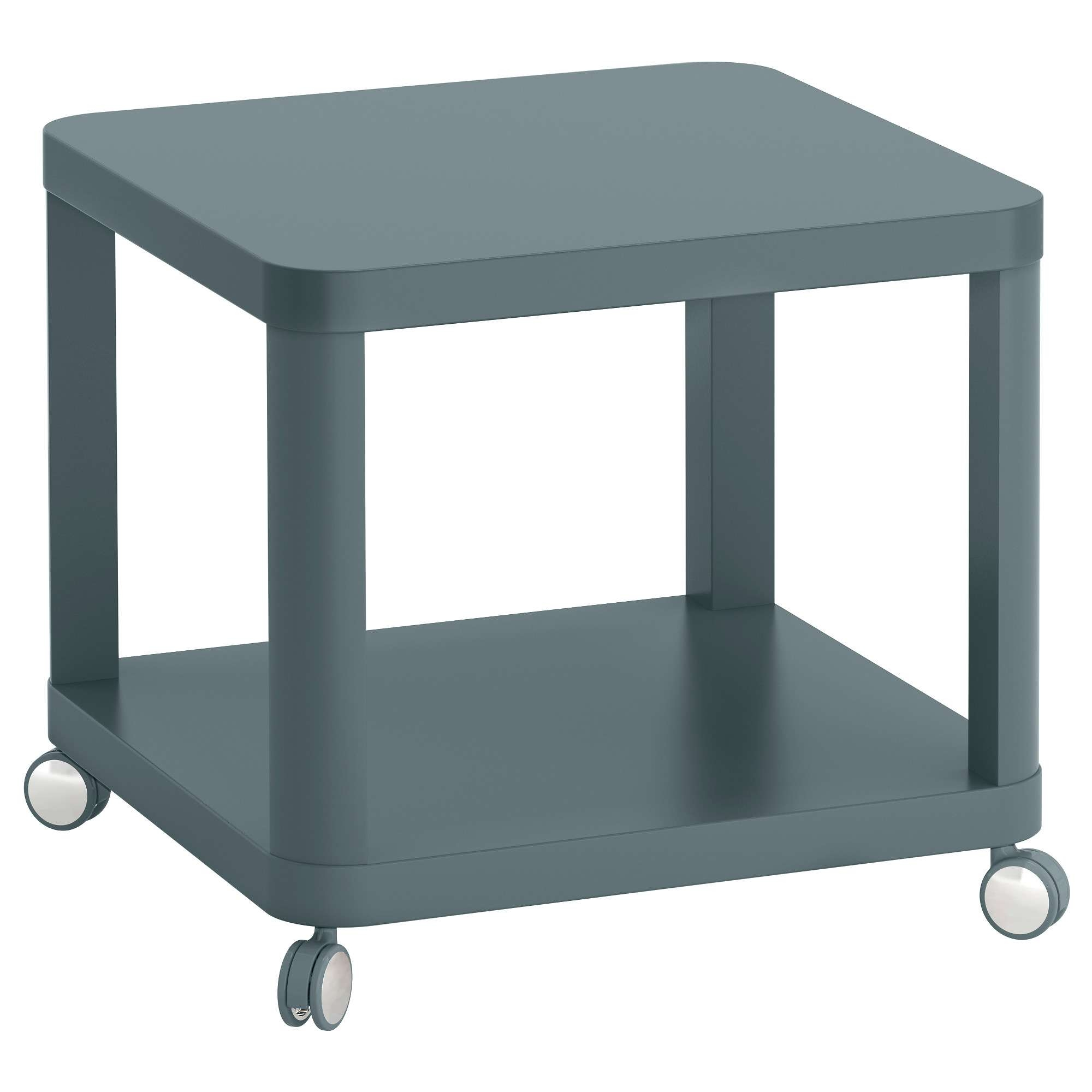 Coffee Tables & Console Tables – Ikea Throughout 2018 Glass Coffee Tables With Casters (View 11 of 20)