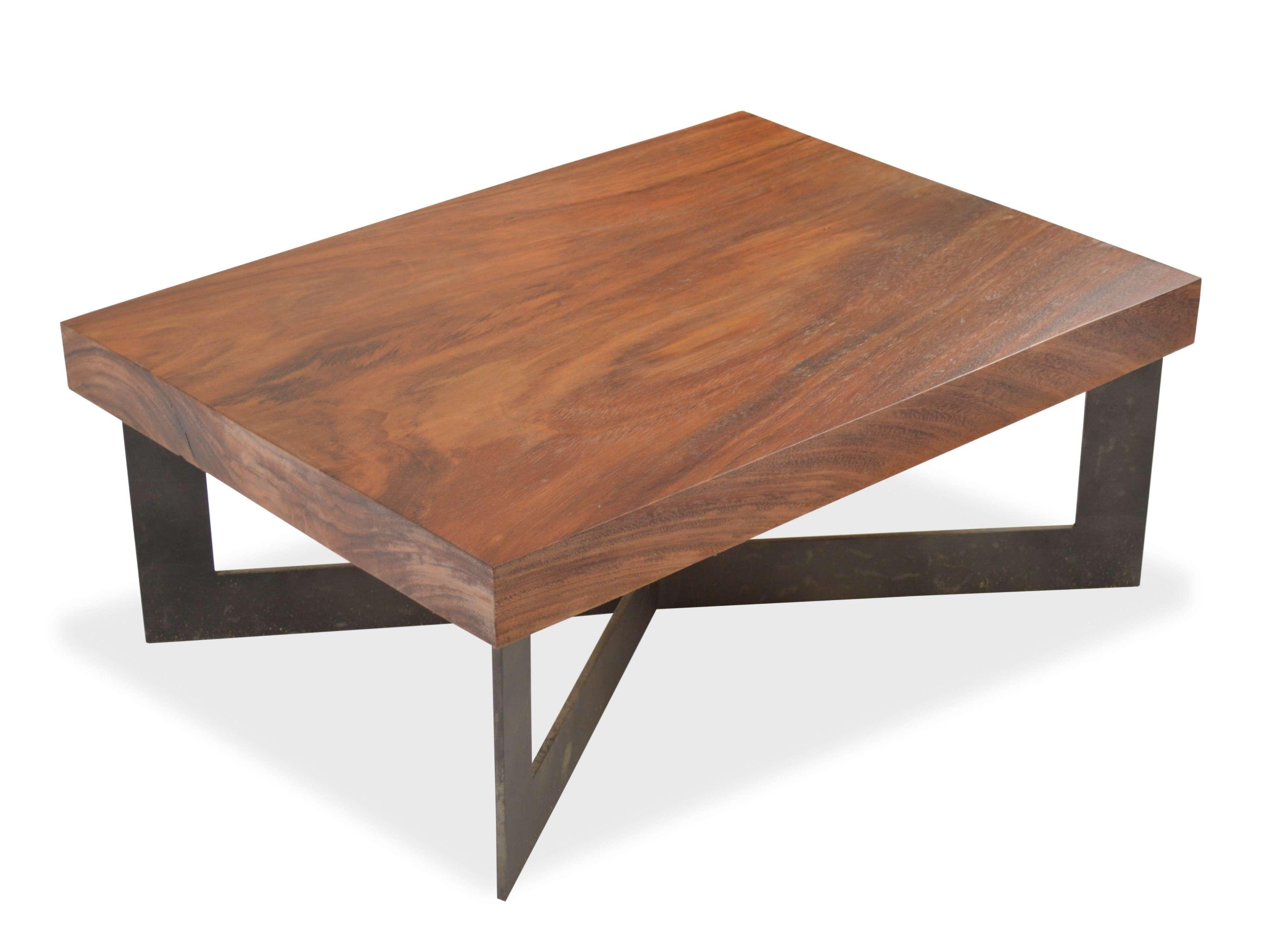 Coffee Tables : Diy Industrial Coffee Table With Plumbing Pipe Regarding Trendy Low Industrial Coffee Tables (View 4 of 20)