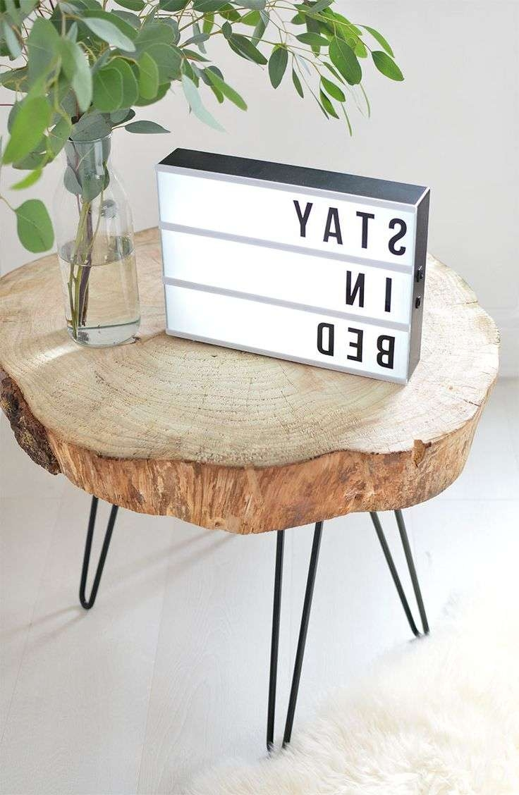 Coffee Tables : Diy Wood Nesting Coffee Tablesdiy Table Plans Pertaining To Fashionable Round Beech Coffee Tables (View 6 of 20)