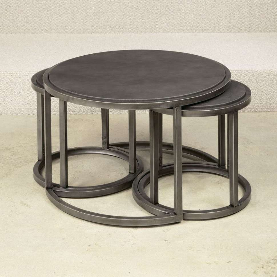 Coffee Tables : Furniture Modern Oval Coffee Table West Elm For Most Current Monterey Coffee Tables (View 11 of 20)