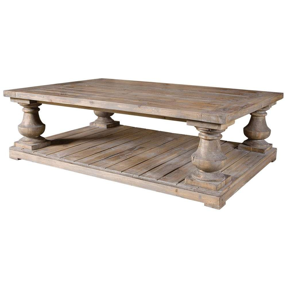 Coffee Tables : Grey Wash Coffee Table Gray Furniture Roy Home Intended For Favorite Gray Wash Coffee Tables (View 7 of 20)