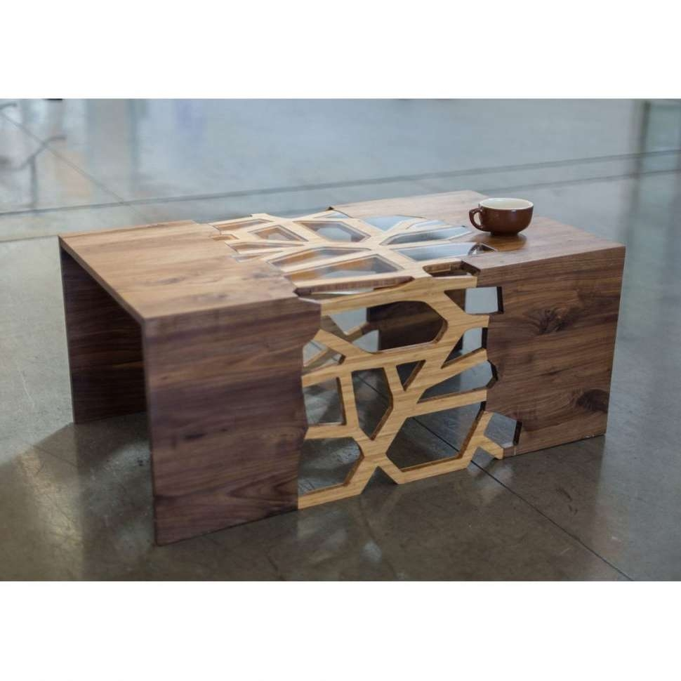 Coffee Tables : Handmade Furniture Ideas Design Coffee Table Inside Well Liked Handmade Wooden Coffee Tables (View 1 of 20)