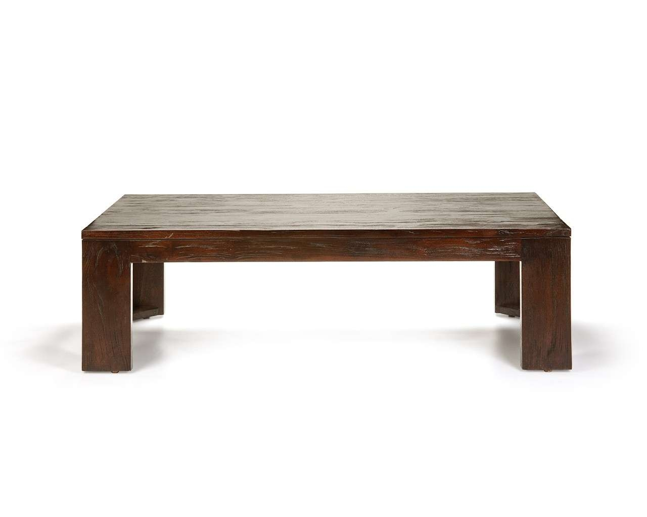 Coffee Tables Ideas: Vintage Motifs Dark Wood Coffee Tables Regarding Trendy Dark Wooden Coffee Tables (View 13 of 20)