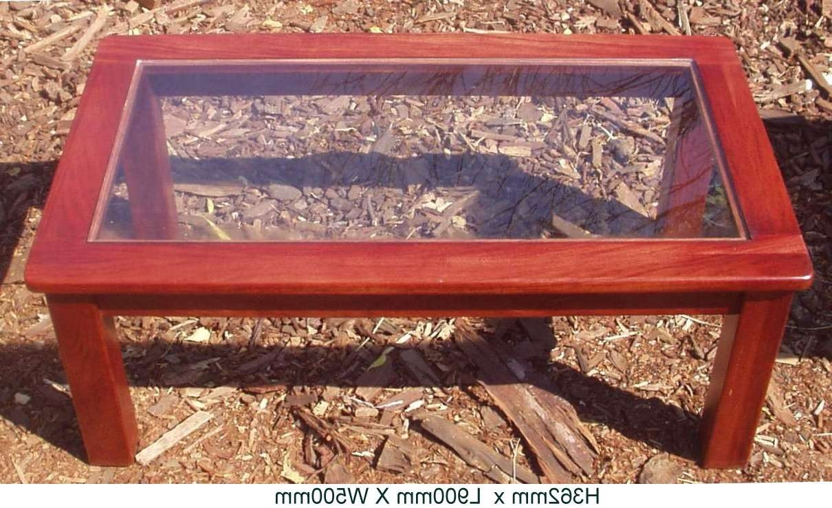 Coffee Tables – Kubu Crafts Within Most Current Glass Topped Coffee Tables (View 19 of 20)
