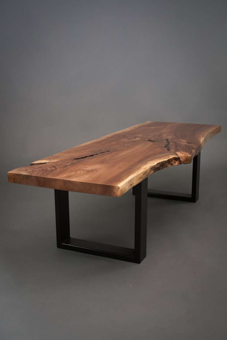 Coffee Tables – Live Edge Wood Coffee Tables And Furniture In 2018 Live Edge Coffee Tables (View 6 of 20)