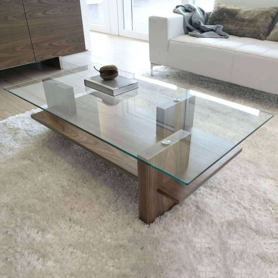 Coffee Tables : Modern Square Coffee Table Canada Rustic Stylish For 2017 Large Square Coffee Tables (View 14 of 20)