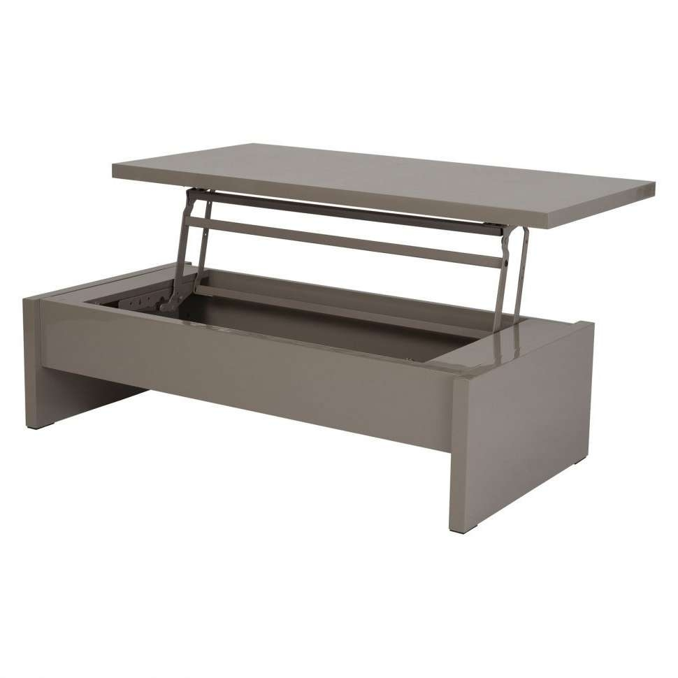 Coffee Tables : Narrow Coffee Table With Storage Modern Square For Preferred Narrow Coffee Tables (View 7 of 20)