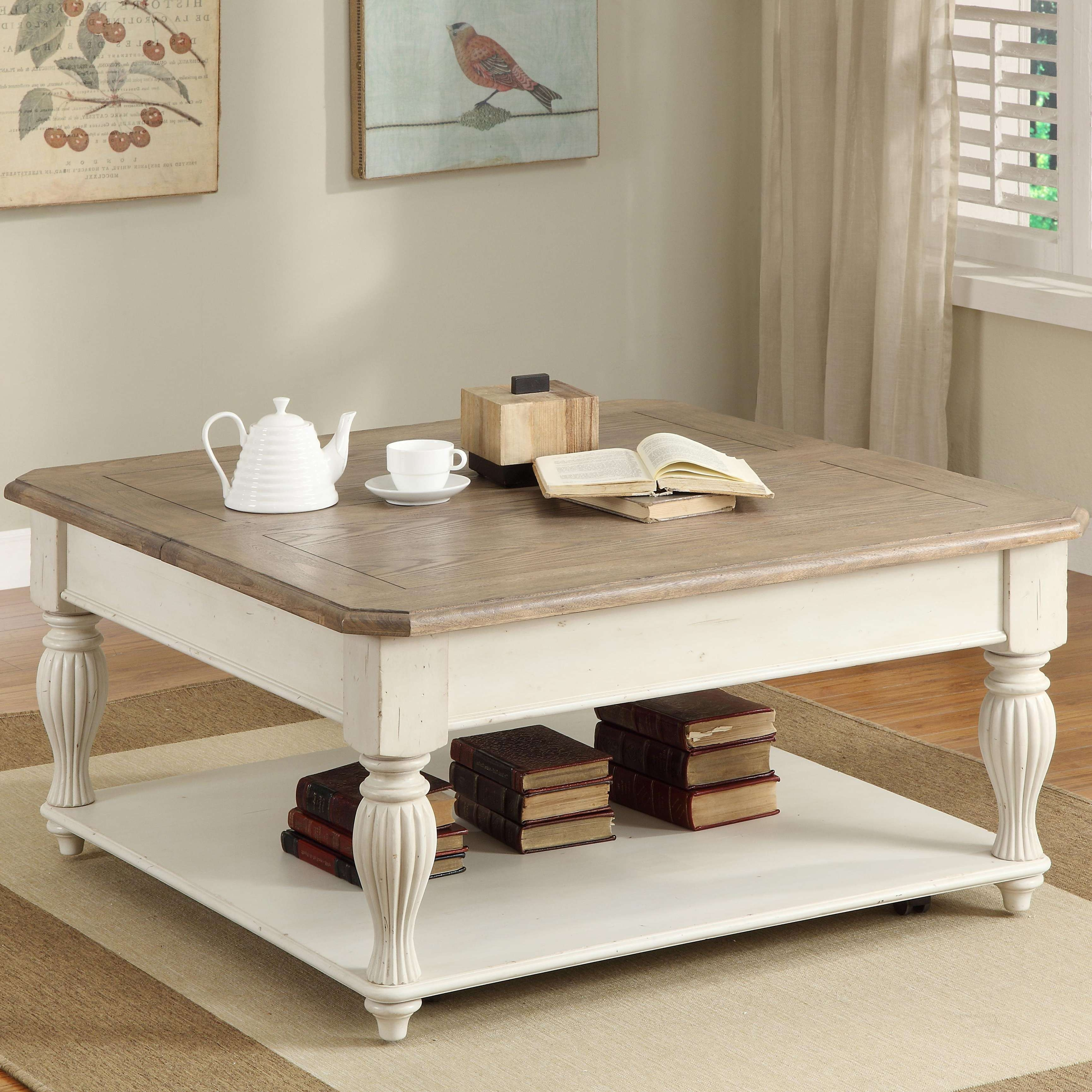 Coffee Tables : Outstanding Grey Rectangle Rustic Wood Lift Top Within Most Recently Released Elevating Coffee Tables (View 18 of 20)