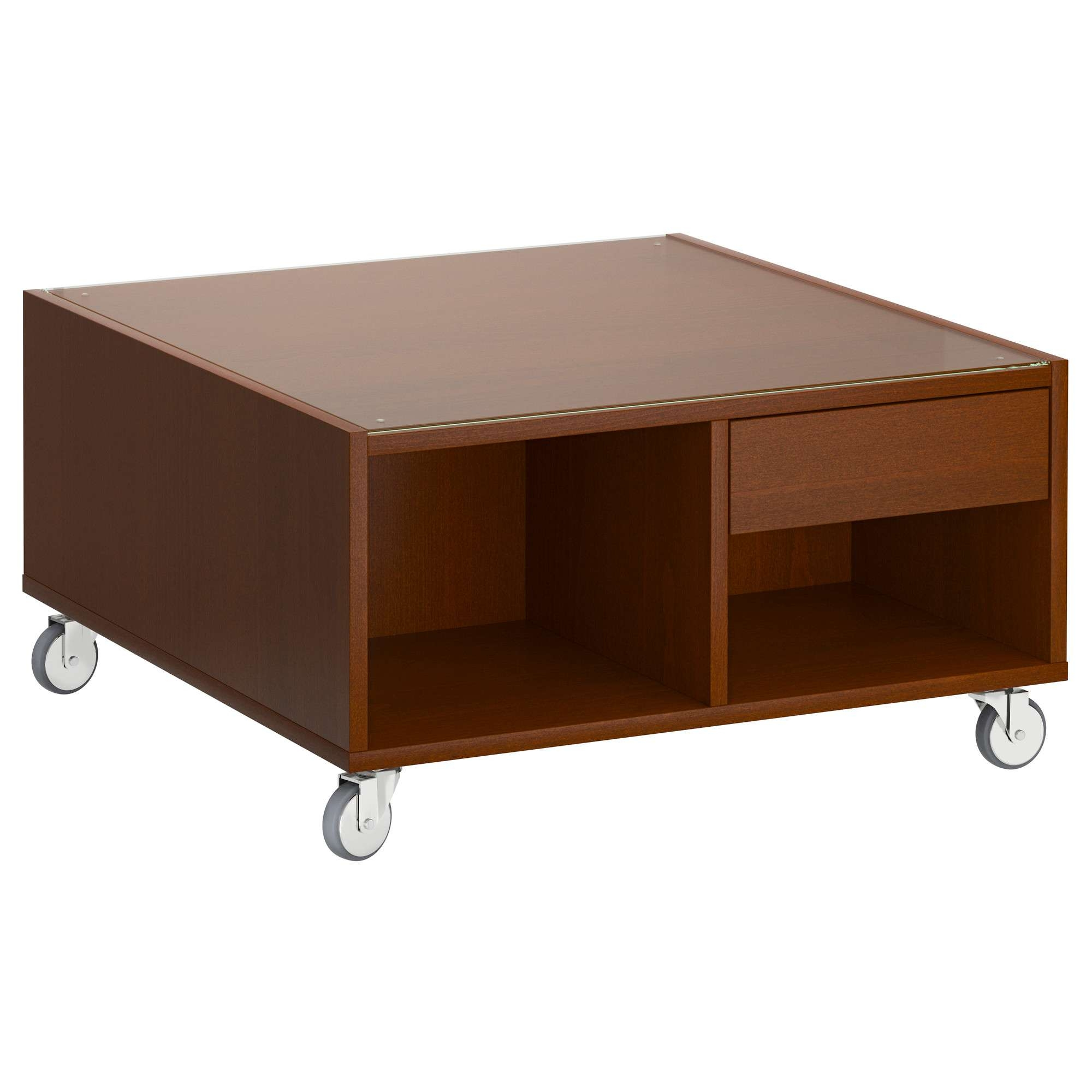 Explore Photos Of Low Coffee Table With Storage (Showing