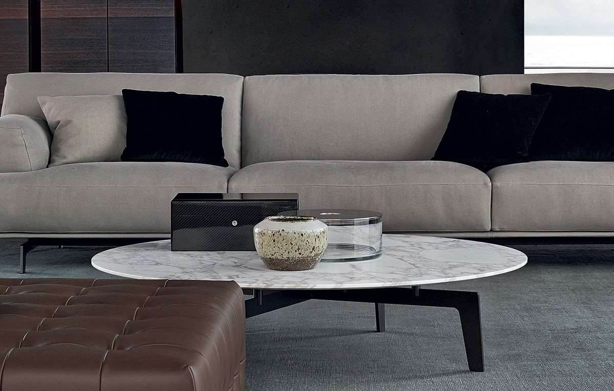 Coffee Tables – Poliform (View 3 of 20)