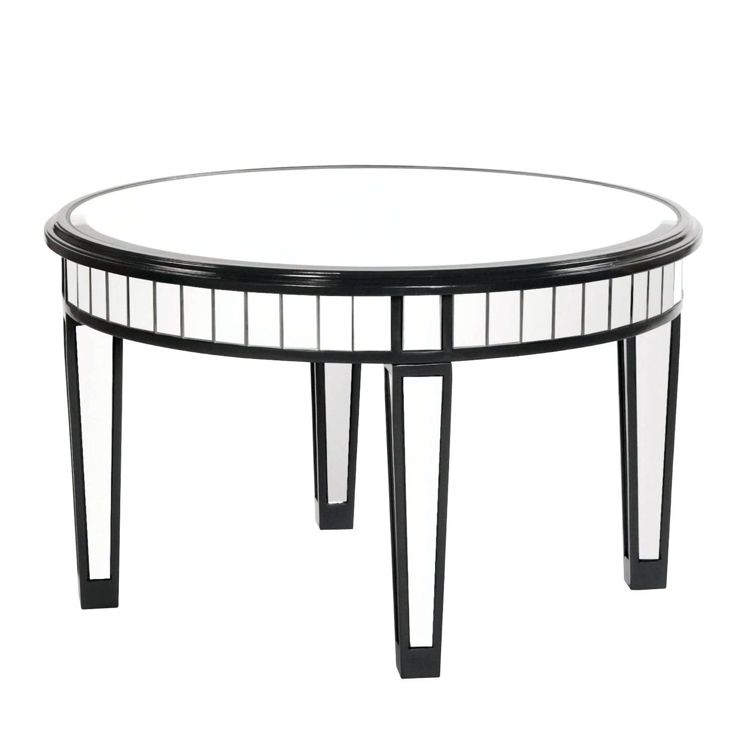 Coffee Tables : Round Glass Side Table Ikea Small Ebay Coffee Intended For Popular Half Circle Coffee Tables (View 10 of 20)