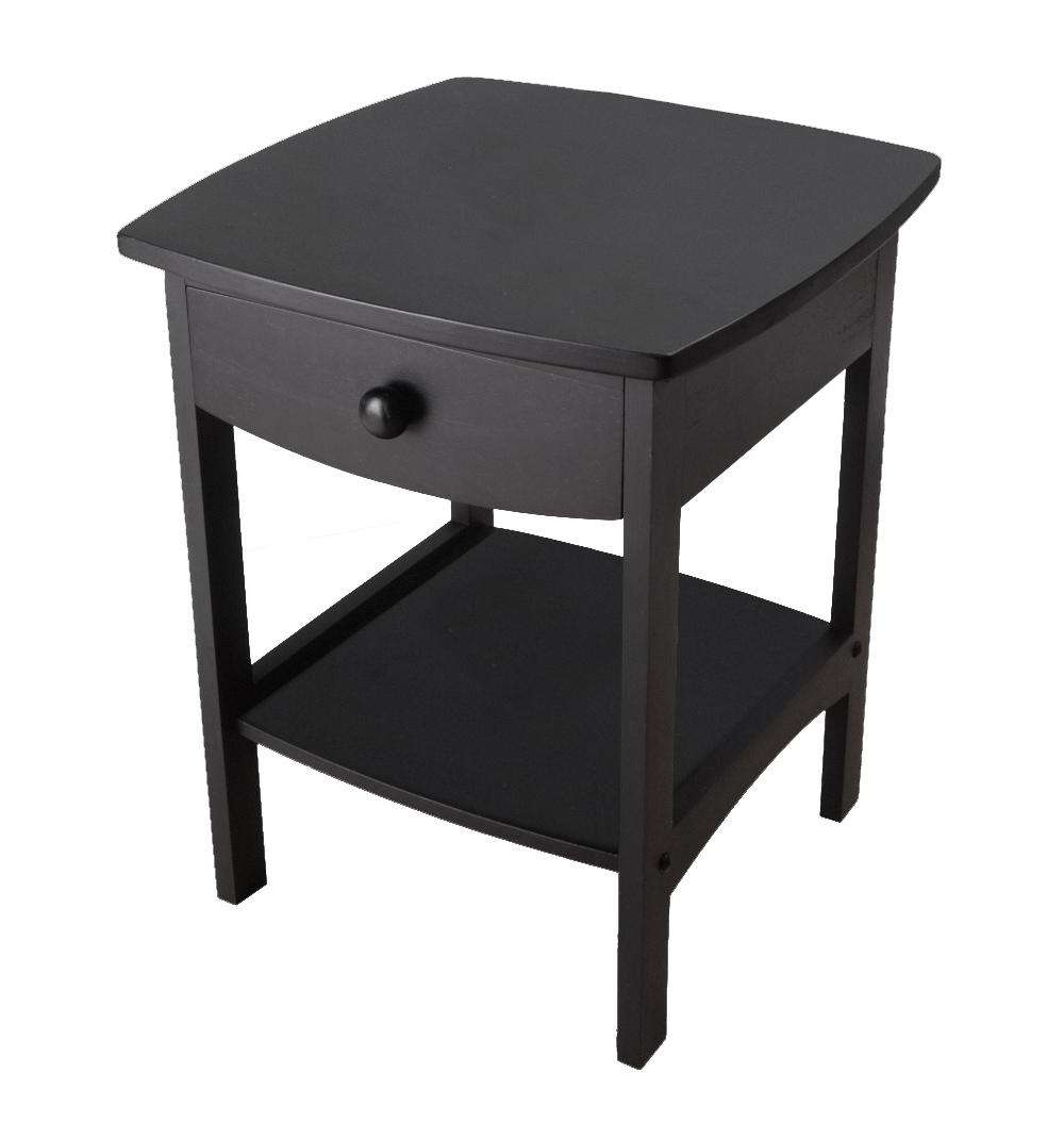 Coffee Tables : Simple Coffee Tables Walmart And End At Black Inside Famous Black Circle Coffee Tables (View 6 of 20)