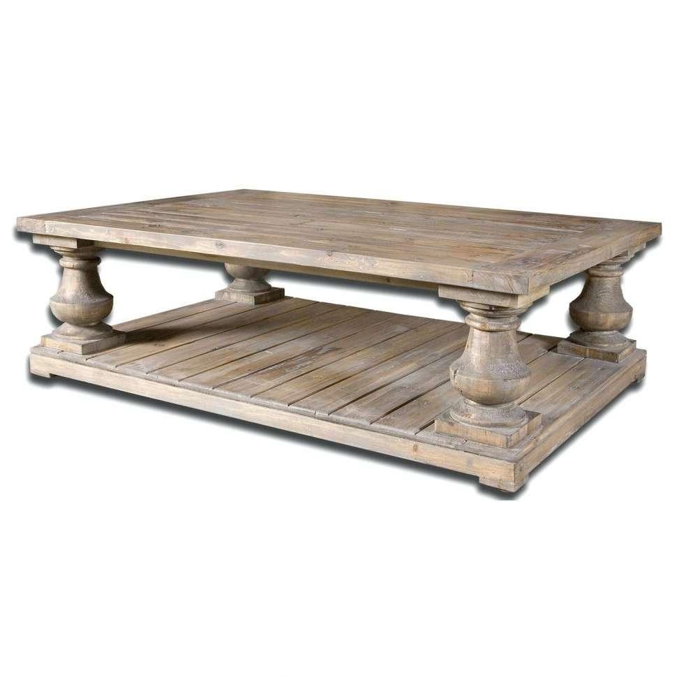 Coffee Tables : Stone Top Coffee Table Canada Outdoor Sets White Intended For Latest Stone Coffee Table (View 8 of 20)