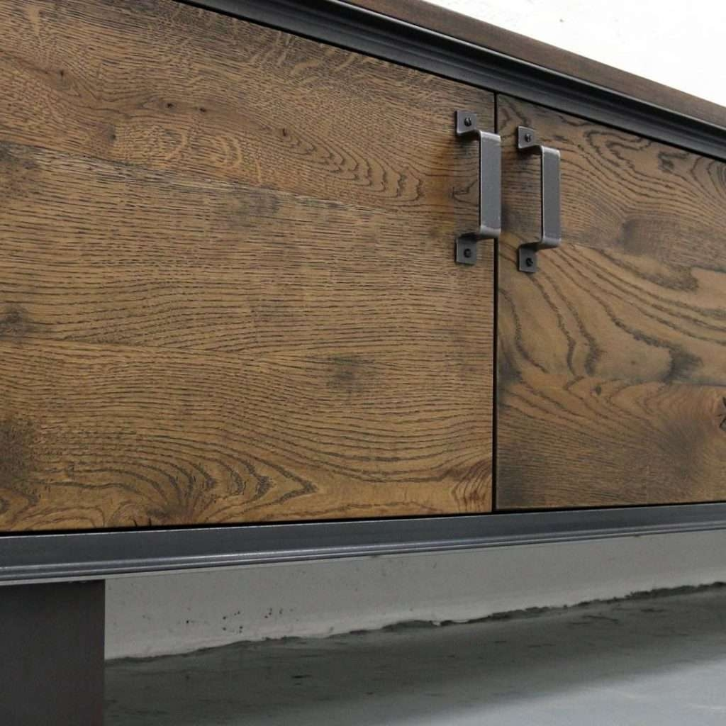 Collection Metal Sideboards – Buildsimplehome Inside Metal Sideboards (View 10 of 20)